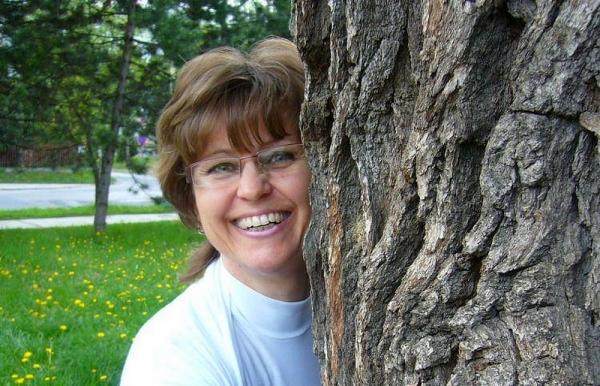 Spisovateľka pre deti i dospelých, ktorá si písaním kníh plní svoje sny, príde do  Rožňavy