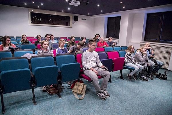 Gemerskí filmoví nadšenci uspeli aj na krajskom kole amatérskej filmovej tvorbe v Žiari nad Hronom