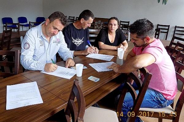 Vodiči DHZ z okresov Revúca a Rožňava absolvovali psychologické vyšetrenie spojené s testami