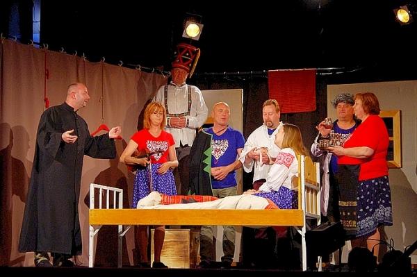 Zochova divadelná Revúca určila postupujúcich na celoštátnu súťaž