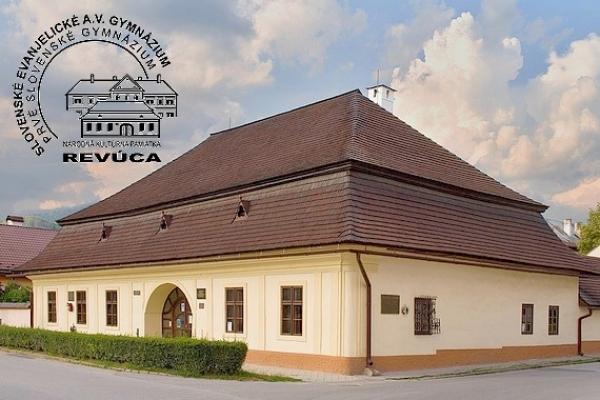 K 155. výročiu založenia Slovenského evanjelického a. v. gymnázia v Revúcej pripravili vedeckú konferenciu