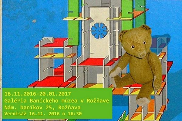 Banícke múzeum v Rožňave zavedie návštevníkov do zázračného sveta starých hračiek