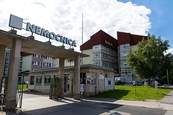 Svet zdravia je pripravený dobudovať rozostavané nemocničné pavilóny v Rimavskej Sobote a vŽiari nad Hronom