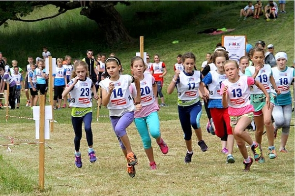 Revúčania naprvých pretekoch letného biatlonu v Prešove