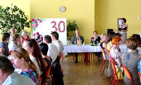 Základná škola Ivana Branislava Zocha v Revúcej oslávila tridsiate výročie založenia