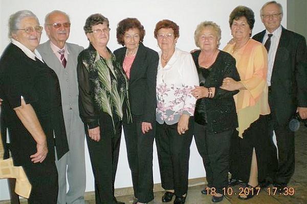 Vo Zvolene boli Krajské oslavy Mesiaca úcty starším a v Revúcej oslavy 20. výročia Okresnej organizácie JDS Revúca