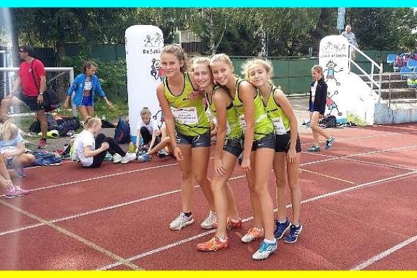 V atletike pokračujeme aj v novom školskom roku