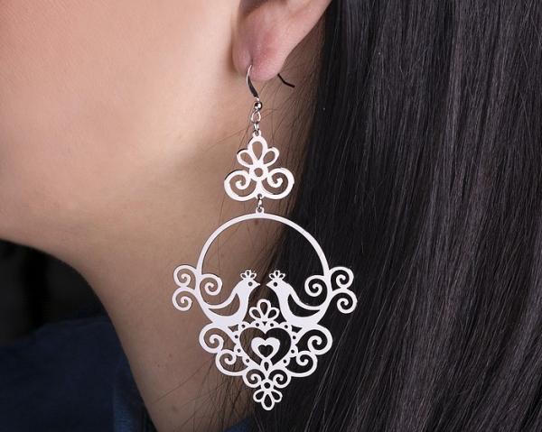Šperky v tradičnej ľudovej kultúre