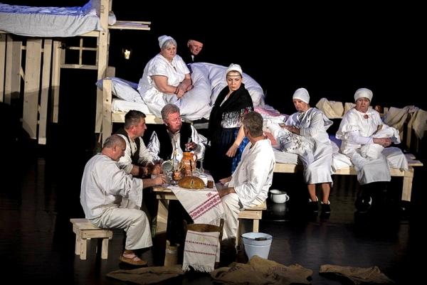 Zochova divadelná Revúca sa predstavila už štyridsiaty piatykrát