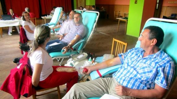 V Čiernom Potoku tiekla Kvapka krvi SNP už štrnástykrát