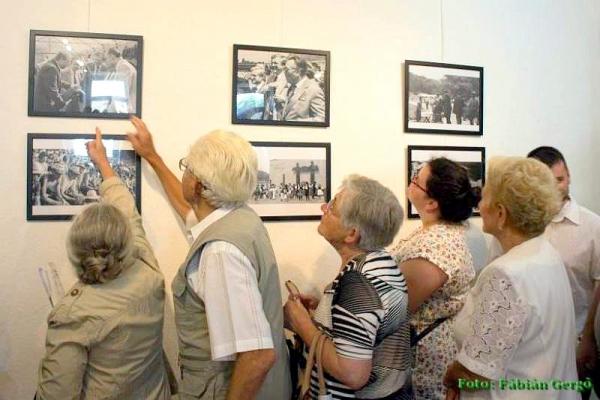 Gombasecké momentky v Galérii Baníckeho múzea