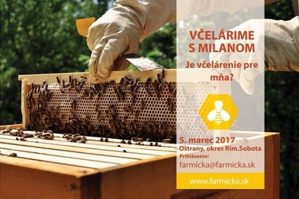 Gemerské grúne na workshope predstavia pestrosť a význam včelárstva i ovocinárstva v našom regióne