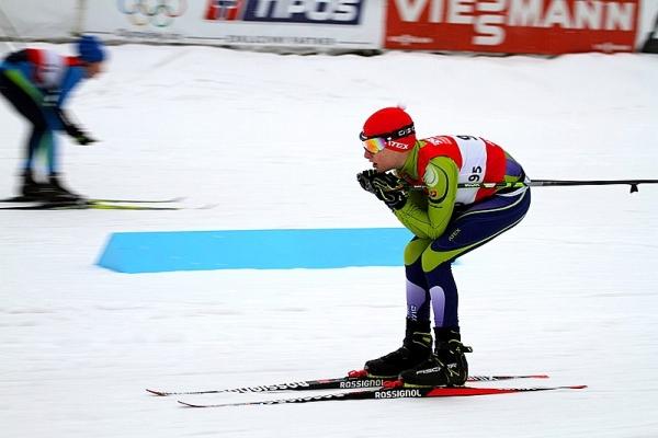 Biatlonisti KB Magnezit ukončili zimnú pretekovú sezónu
