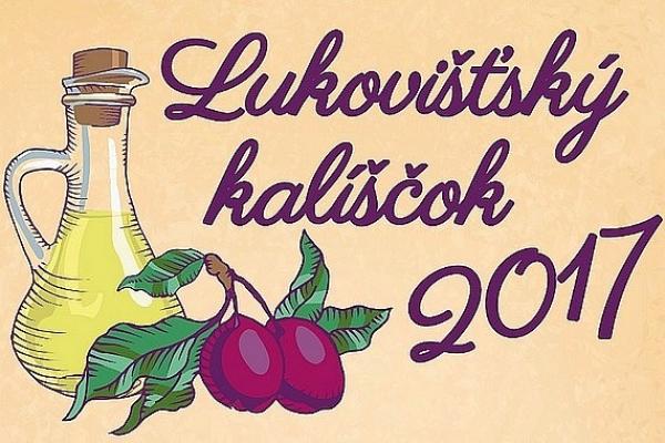 Súťaž a ochutnávka ovocných destilátov opäť v Lukovištiach