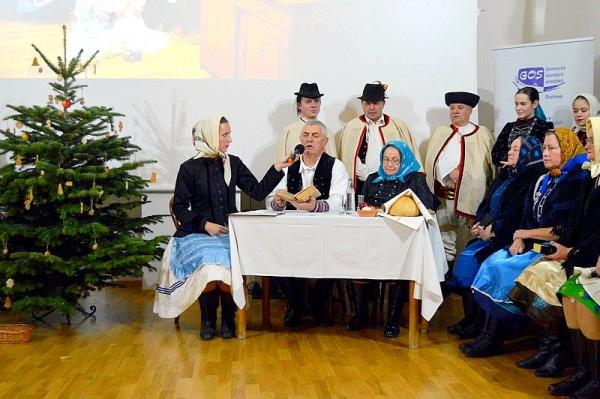 Návštevníkov Domu tradičnej kultúry Gemera v Rožňave vítala vôňa škorice, vanilky a vianočné melódie