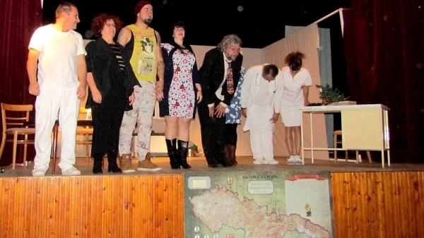 Bottovo oslávilo 92 rokov založenia obce vďaka stému výročiu vzniku Československa