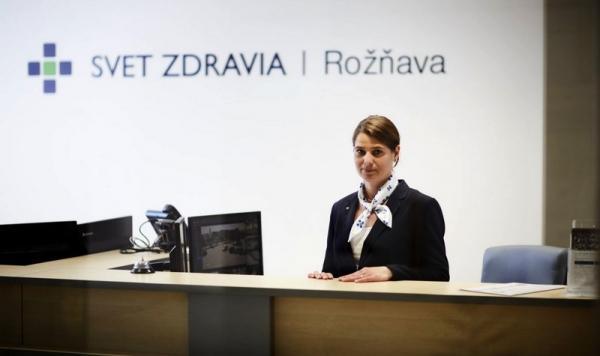 Rožňavská nemocnica musela dočasne obmedziť činnosti neurologického oddelenia