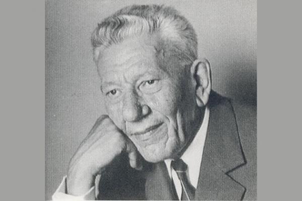 Ján Čajak ml., spisovateľ, zaslúžilý umelec oSNP aanglo-americkej misii