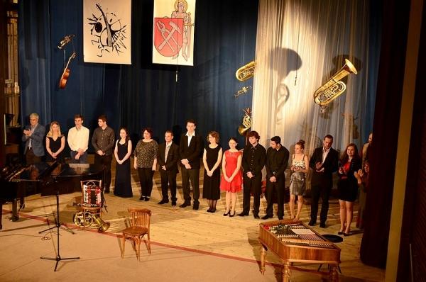 Revúcka najzákladnejšia umelecká škola začala svoj 66. školský rok