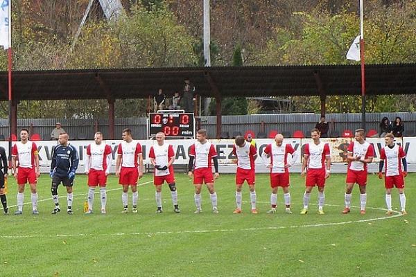 Ohliadnutie sa za jesennou časťou sezóny v MFK Revúca