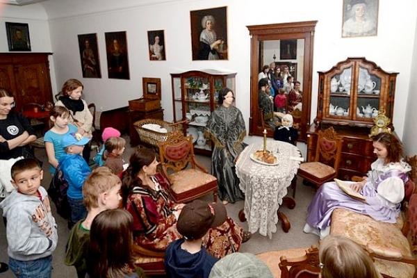 Aká bola Noc múzeí agalérií 2016 vBratislave avmúzeách SNM?