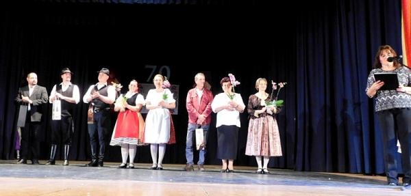 Dni mesta Tótkomlóš aj za účasti delegácie z Jelšavy
