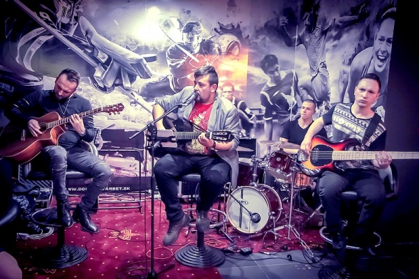 Rožňavskí rockeri povstanú z popola!