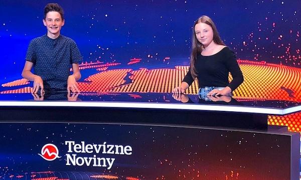 Ahoj, Bratislava!