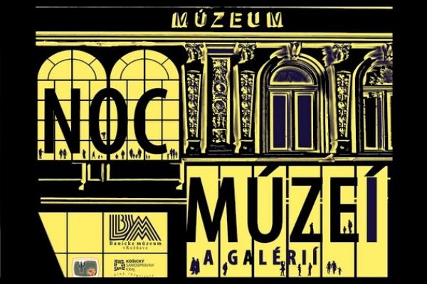 Banícke múzeum organizuje Noc múzeí a galérií vo vynovených priestoroch Zážitkového centra SENTINEL