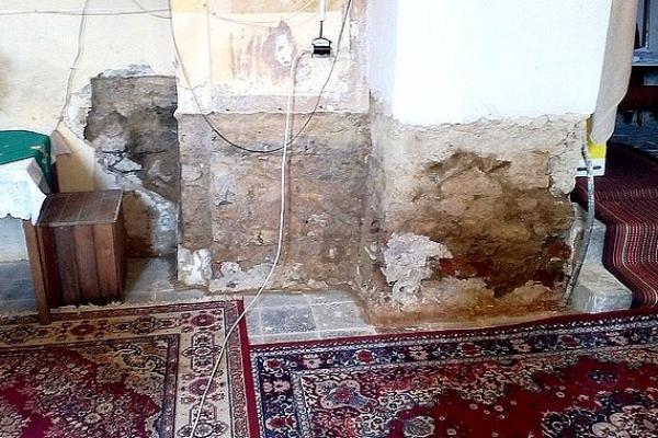 Prosba o dobrovoľnú finančnú pomoc na opravu evanjelického kostola v Rožňavskom Bystrom