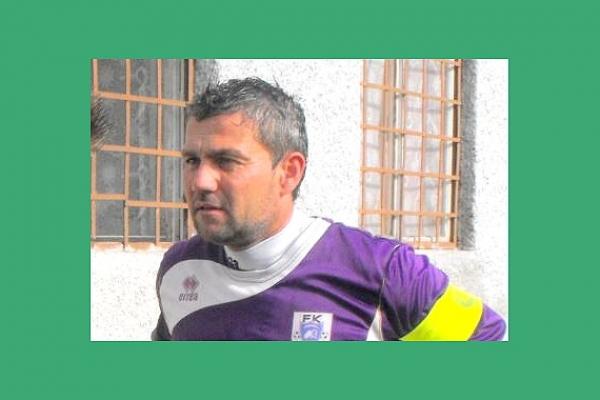 Miloš Gallo - Barnák (FK Baník Štítnik) nastrieľal súperom za uplynulú futbalovú sezónu až 52 gólov