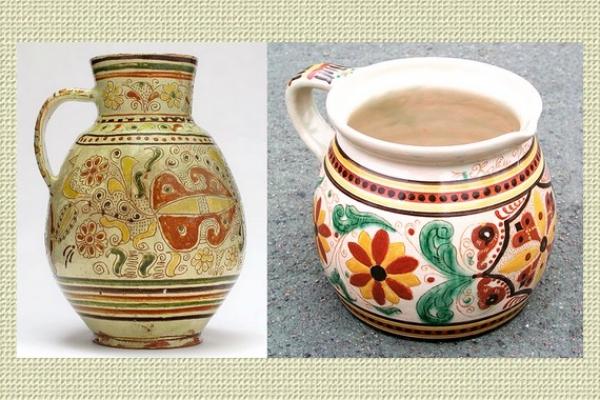 Príležitosť spoznať belujské hrnčiarstvo a vyrobiť si aj ukážkové predmety z hrnčiarskej hliny