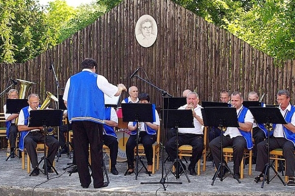 Festival Janka Plichtu sa koná v Tisovci už dvadsiaty štvrtýkrát