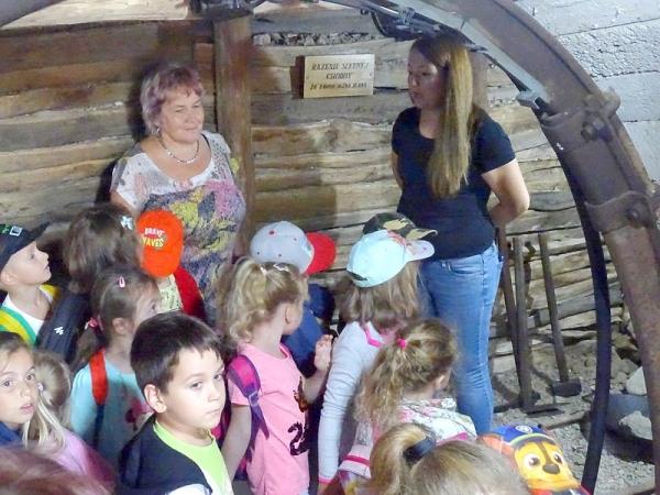 Stovky návštevníkov múzea na Deň baníkov svedčia o úspešnom podujatí