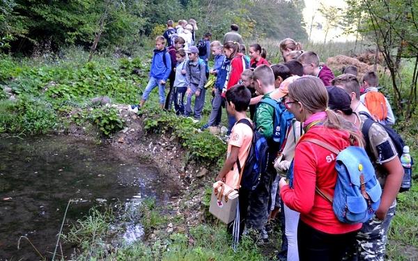 Existujú doslova stovky rôznych činností, ktorým sa môžete venovať - Zocháči začali atrakciu pri Muráni
