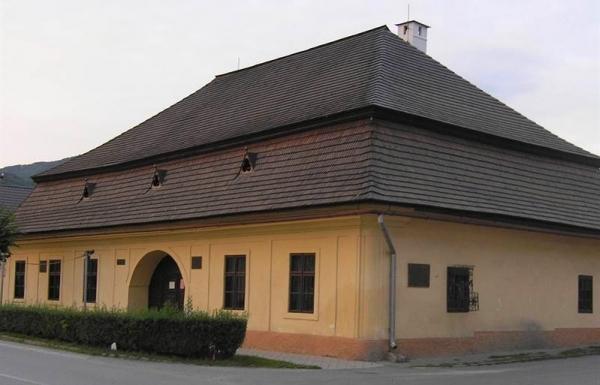 Múzeum Prvého slovenského gymnázia navštívilo vlani 3260 návštevníkov