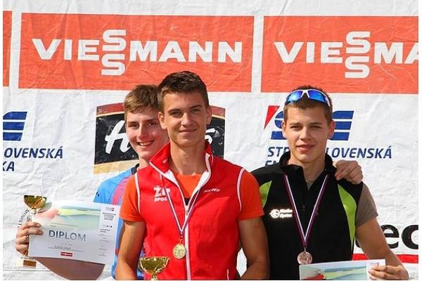 Majstrovské tituly v letnom biatlone opäť v Revúcej