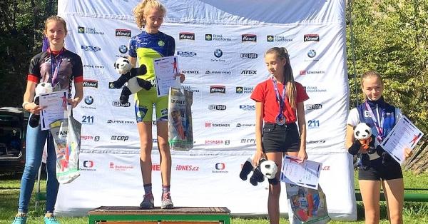 Tri majstrovské nedele pre revúcku biatlonistku Tamarku Molentovú
