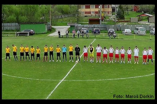 Karol Csobádi nechýbal na futbalových ihriskách horného Gemera ani v tento víkend