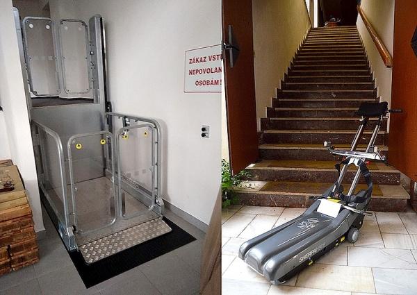Banícke múzeum v Rožňave je prístupné aj pre návštevníkov s obmedzenou schopnosťou pohybu