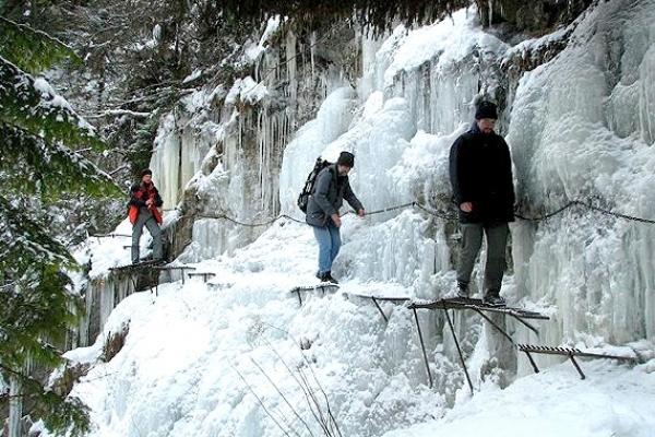 Tridsiate výročie vzniku Národného parku Slovenský raj obohatia nové pravidlá i zámery