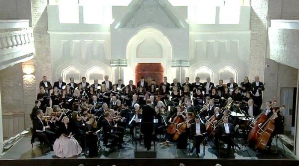 Prvýkrát v Rožňave zaznie veľkolepé Mozartovo Requiem