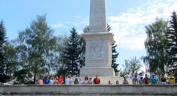 Zájazd z Gemera na Nicovô ako odmena pre účastníkov vedomostnej súťaže z histórie druhej svetovej vojny