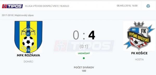 Deň víťazstva nad fašizmom využili futbalisti na boj o ligové góly i body
