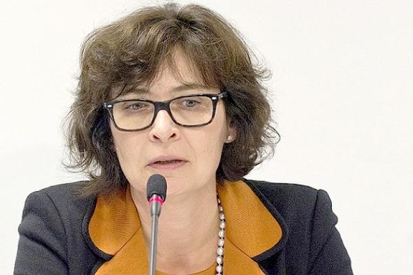 Podpredsedníčka vlády a ministerka spravodlivosti SR Lucia Žitňanská v našom regióne