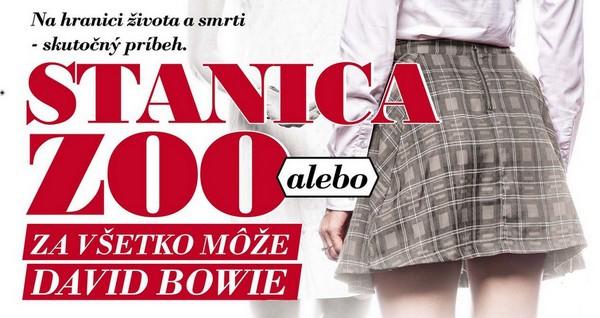 Slovenská premiera svetoznámeho románu Vera Felscherinow: MY DETI ZO STANICE ZOO v Mestskom divadle Actores