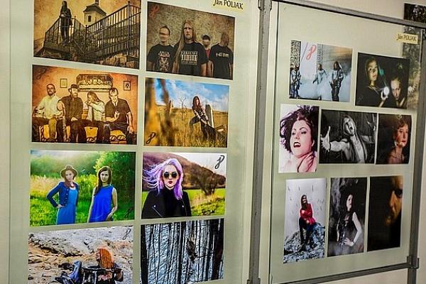 Jedenásti revúcki fotografi vystavujú svoje najnovšie práce