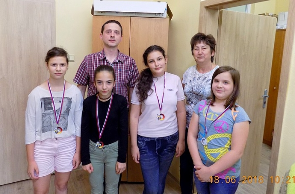 Vyhodnotili výtvarnú súťaž v okrese Revúca pod názvom POŽIAR V DOMÁCNOSTI