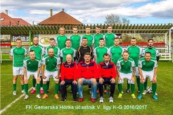 Tréner FK Gemerská Hôrka Dušan Pollák: Na jar sme boli remízovým mužstvom