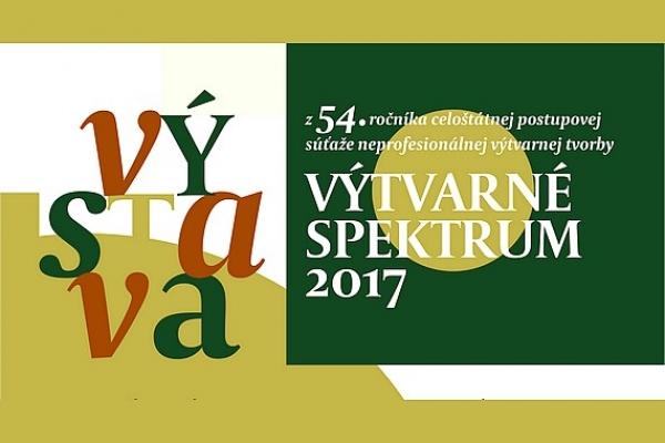 Vernisáž a výstava najlepších ocenených výtvarných prác z celoslovenského kola súťaže